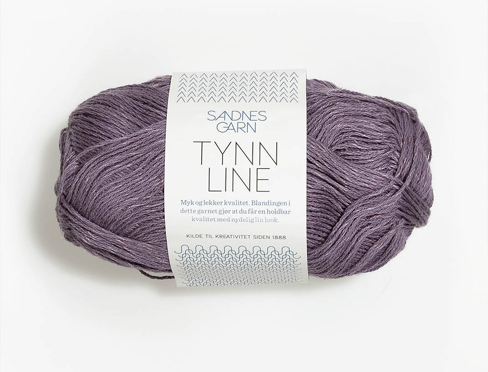 Tynn Line 5052