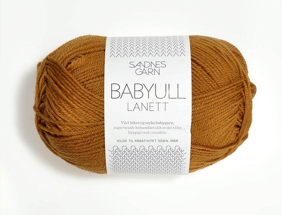 Babyull Lanett 2335
