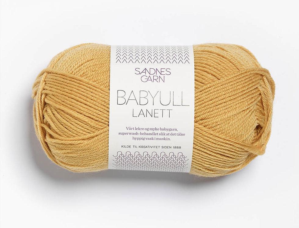 Babyull Lanett 2134
