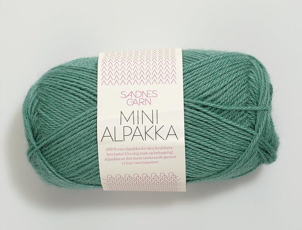 Mini Alpakka 7243