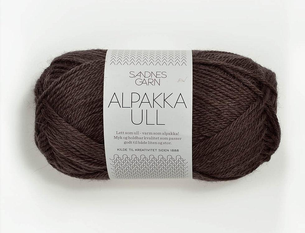 Alpakka Ull 3571