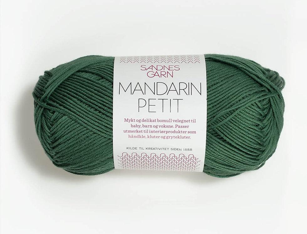 Mandarin Petit 8052