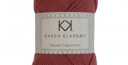 Karen Klarb�k 8/4. farve 34