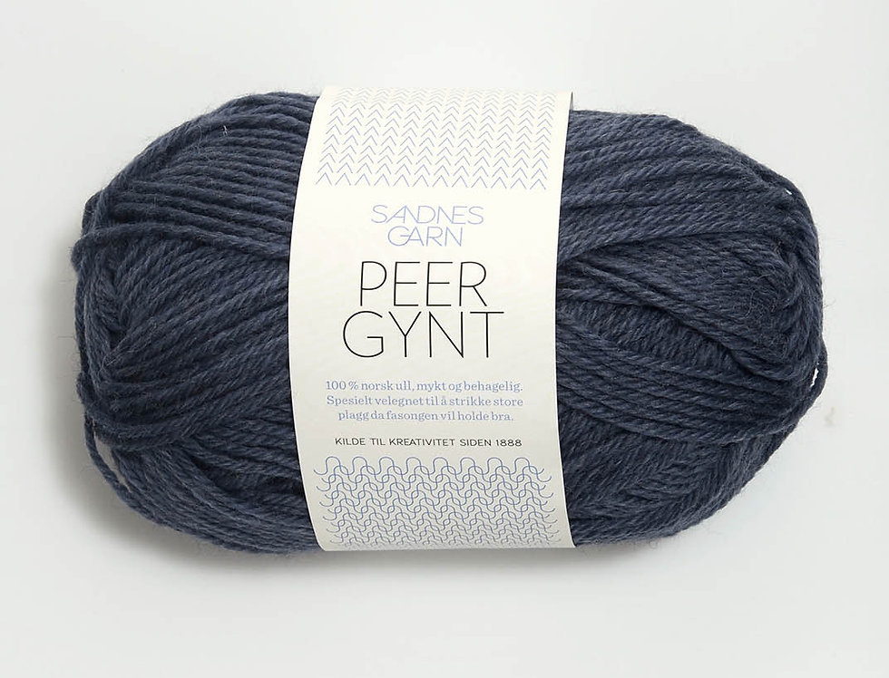 Peer Gynt 6072