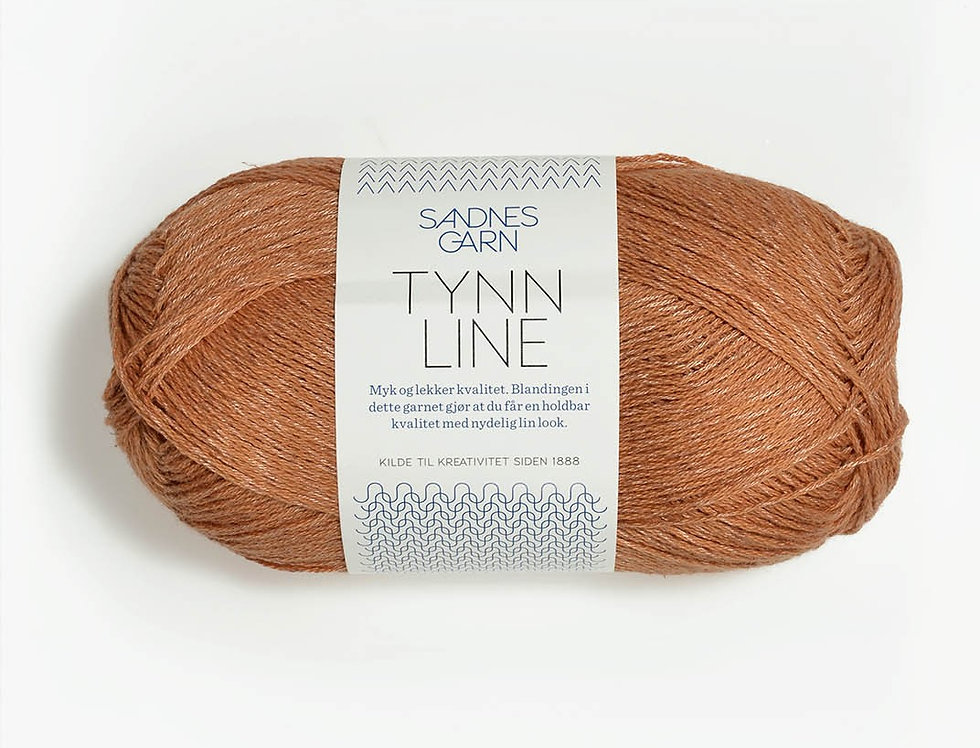 Tynn Line 2734