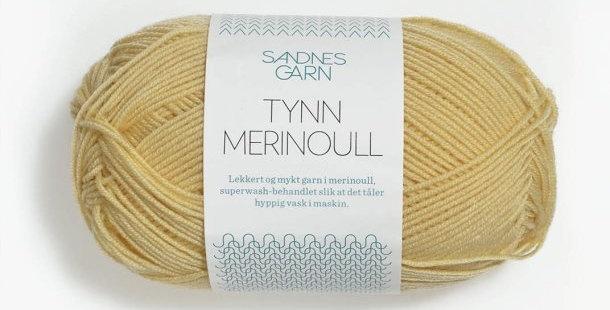 Tynn Merinoull 2102