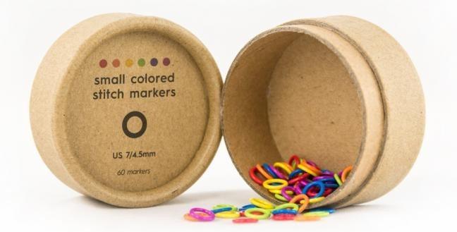 Cocoknits, Runde Maskemarkører
