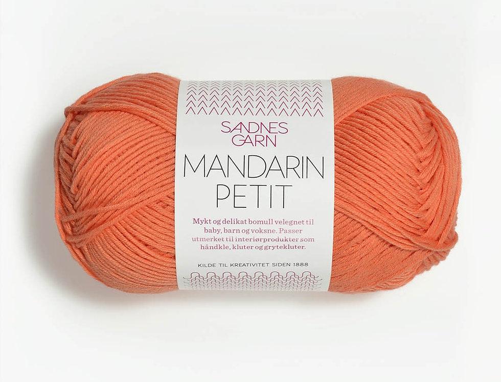 Mandarin Petit 3316