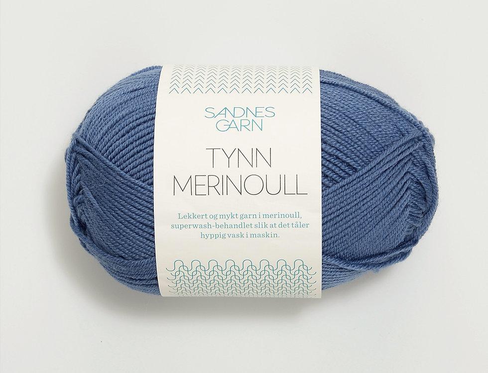 Tynn Merinoull 6052