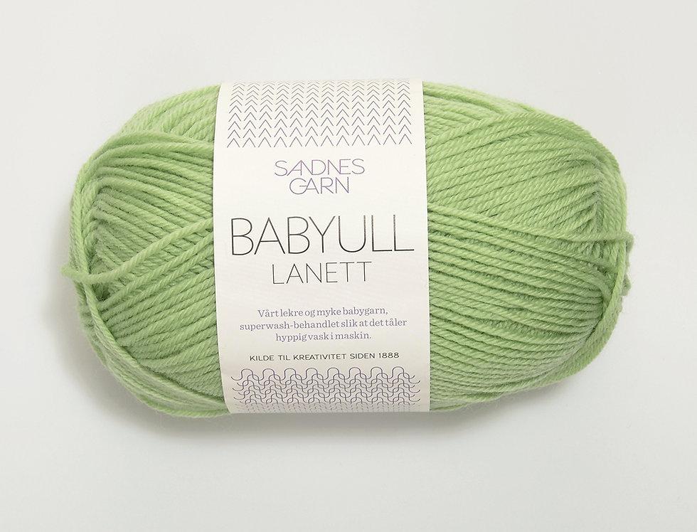 Babyull Lanett 8913