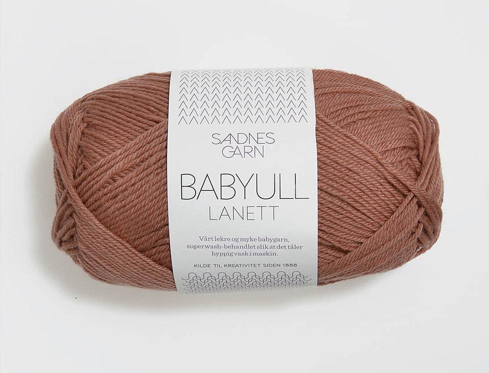 Babyull Lanett 3544