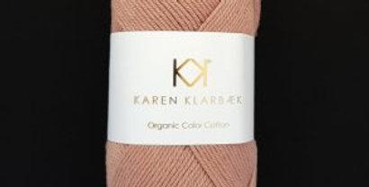 Karen Klarb�k 8/4. farve 81