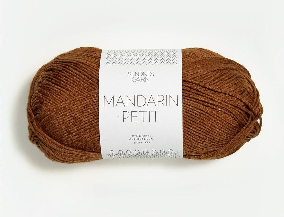 Mandarin Petit 2546