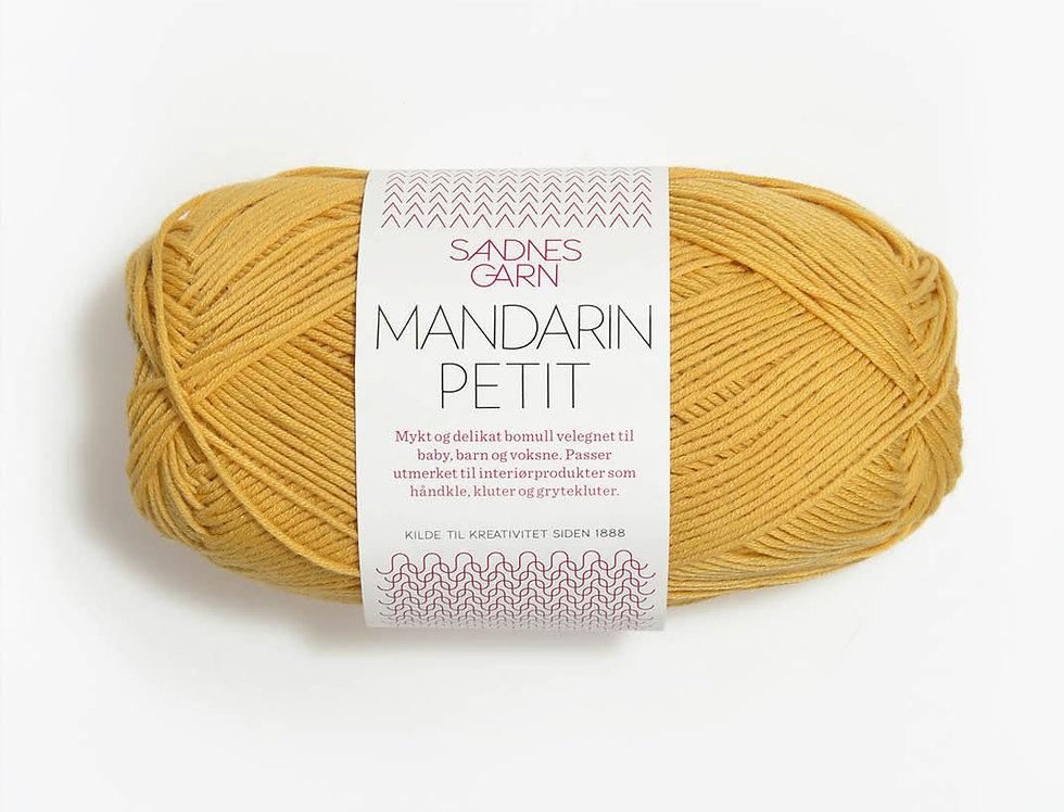 Mandarin Petit 2134