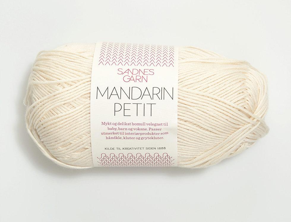 Mandarin Petit 1012
