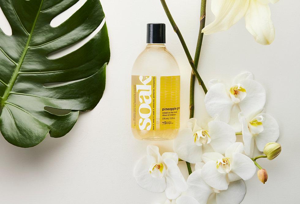 SOAK, Ananas duft