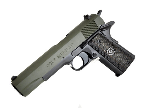 Colt 1991 Special Edition M1911A1