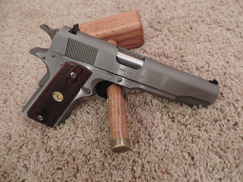 Colt 1991 Government