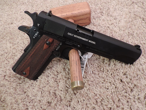 Carl Walther Colt 1911 Government