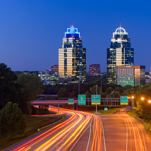 Concourse Atlanta