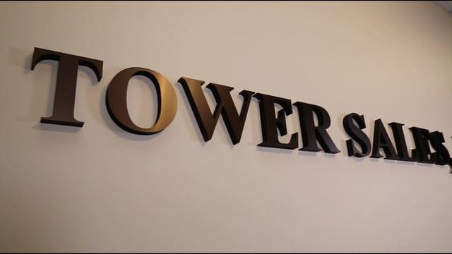 Tower Sales