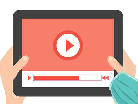 Getting Your Video Marketing Back On Track Post Covid