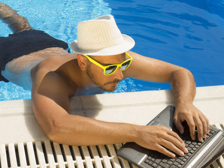 Is Your Video Content Heating Up For Summer?