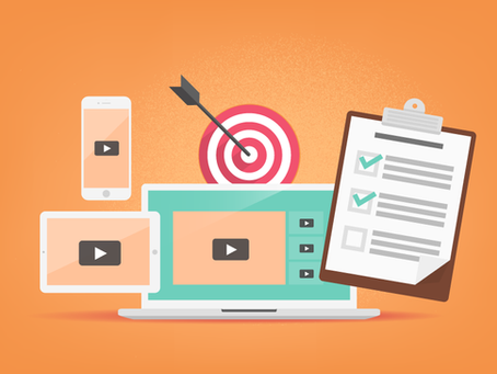 Avoid These Three Things When Creating Videos