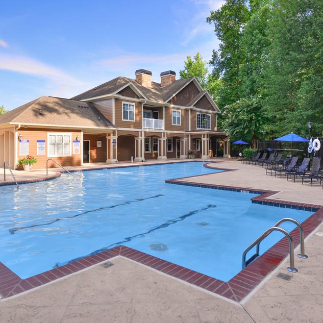 Camden Deefield Pool