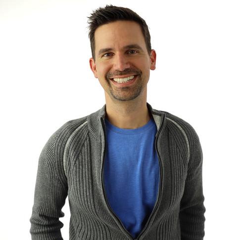 Todd Pringle/ Creative Director/Founder
