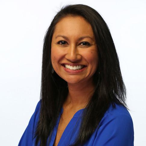 Lisa Patel/ Director of Sales