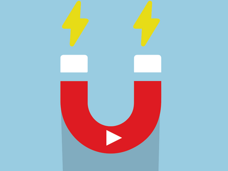 Are you using video as an inbound channel to attract customers?