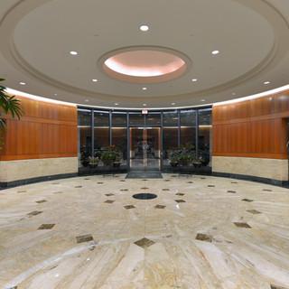Preston Ridge Lobby