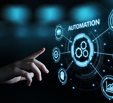 Automation Software Technology Process System Business concept..jpg