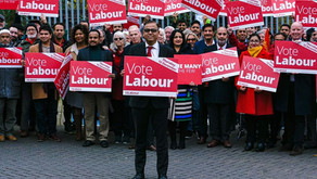 Mohammad Yasin launches re-election campaign