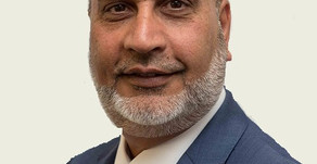 Cllr Mohammed Nawaz appointed Deputy Speaker