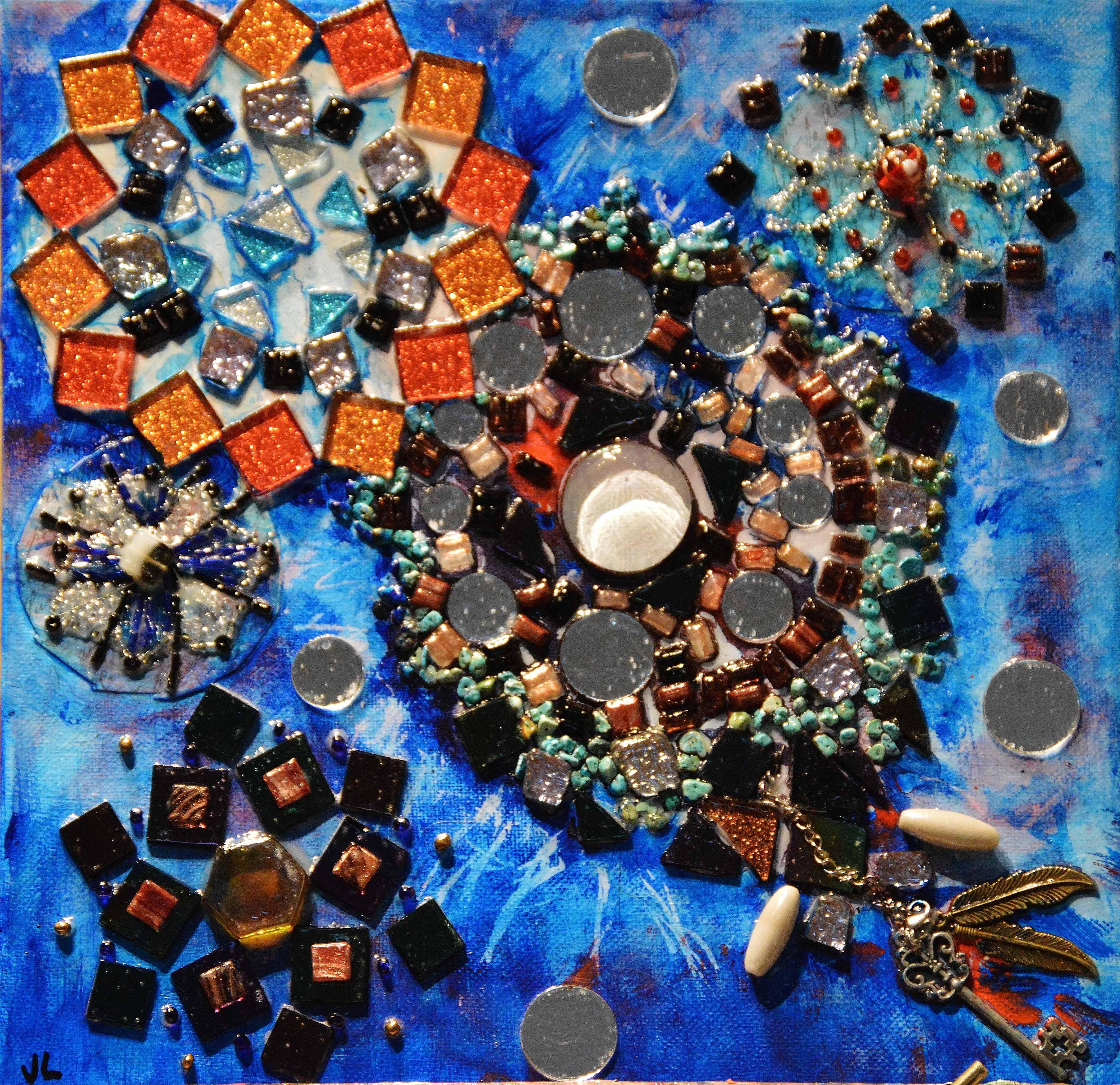 Mosaic Dreams