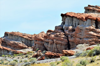 Photo Gallery: Red Rock Canyon State Park, California