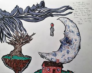 Quick Sketches Part 2