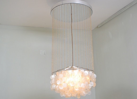 Verner Panton ceiling light