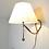 Thumbnail: Kaare Klint lamp. Denmark c.1950