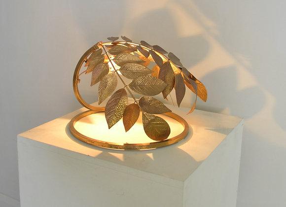 Carlo Giorgi leaf lamp