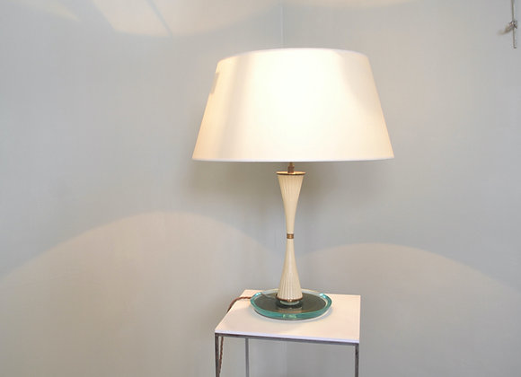 Italian table lamp c.1950