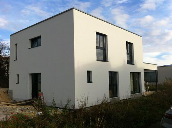 Villa à Delémont