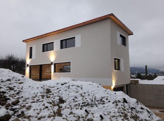 Villa à Malleray