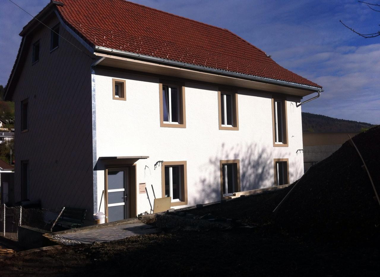 Villa à Tramelan