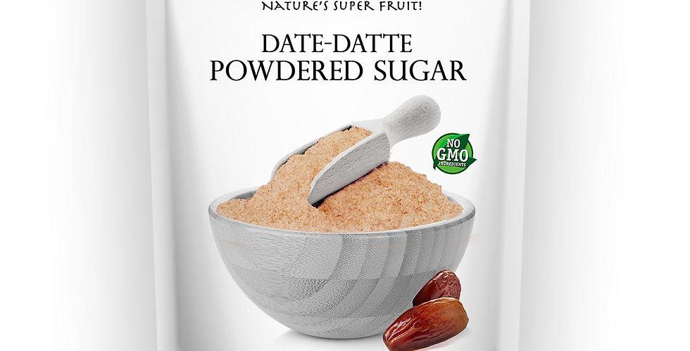Organic Date Powdered Sugar