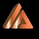 American Monile bronze logo_Prancheta 1.