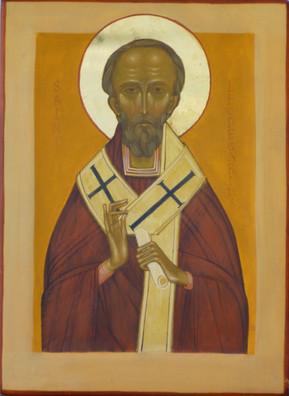 Saint Leodegarius