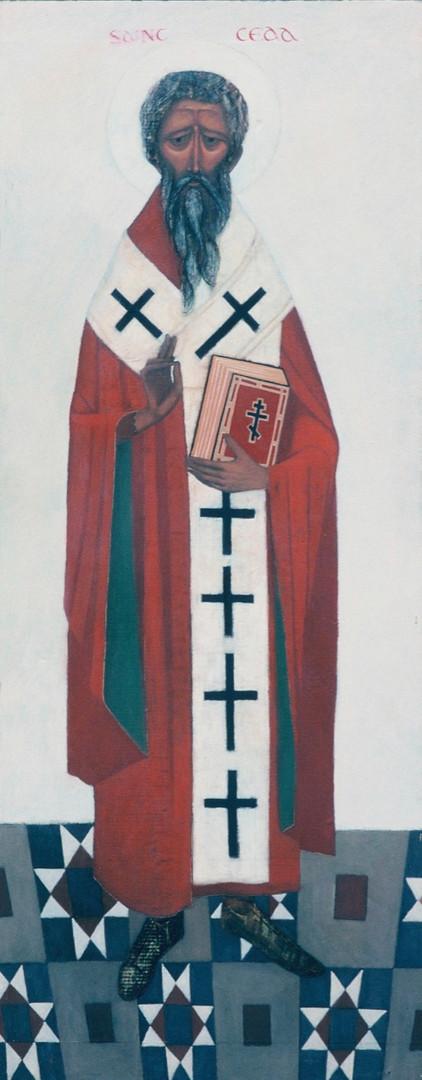 Saint Cedd
